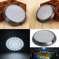 12V 46 LED Car DC White Light Interior Roof Ceiling Dome Reading Lamp Lights