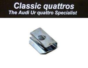 NEW-AUDI-GRILL-CLIP-AUDI-UR-QUATTRO-TURBO-COUPE-80-90-B2-100-200-VW-POLO-PASSAT