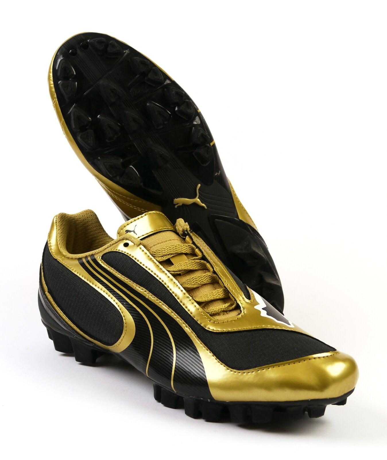 Puma v5.08 SL GCR HG 101752 05 Size 40 - 46 Football Boots NIP