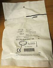Allen Bradley 871tn Dh4cn12 D4 Inductive Proximity Sensor Series A