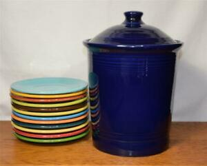 Fiesta-Large-Canister-Choice-of-Colors