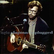 Musik CD  Eric Clapton - Eric Clapton Unplugged NEU