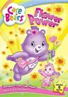 Care Bears Flower Power 0031398136392 With Melleny Brown DVD Region 1