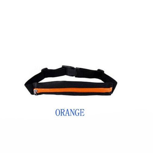 Travel PU Leather Waist Belt Bum Bag Fanny Pack Phone Money Purse Bag Pouch hOT