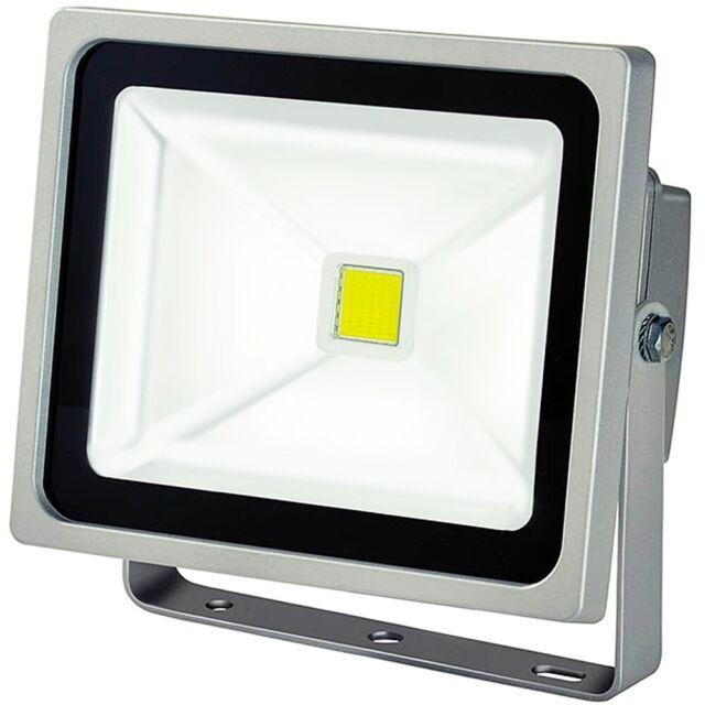 Brennenstuhl Strahler Fluter LED Leuchte Wandlampe 30W 2100lm Lichtstrahler