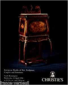 Christie's English European Furniture 18th 19th Century George Iii Victorian... PosséDer Des Saveurs Chinoises