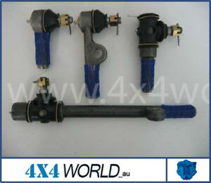 For-Toyota-Landcruiser-HJ61-HJ60-Series-Tie-Rod-End-Kit