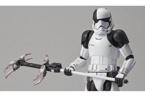 Bandai Japan** Star Wars Model Kit 1//12 First Order Executioner The Last Jedi
