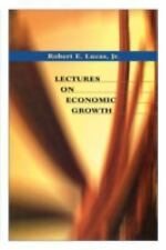 Lectures on Economic Growth by Robert E., Jr. Lucas (2004, Paperback)