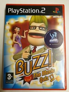 Buzz-THE-MUSIC-QUIZ-Sony-PlayStation-2-2005-VERSIONE-UK