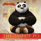 DreamWorks Kung Fu Panda: The Tao of Po by Barbara Layman (Hardback, 2015)
