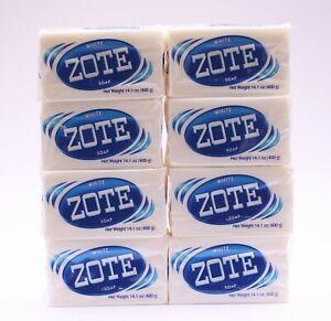 8-PCS-ZOTE-WHITE-Laundry-Bar-Soap-14-1-OZ-400g-EACH