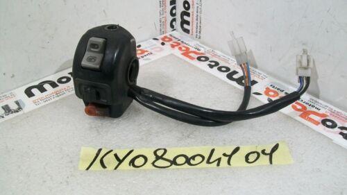 Comando sinistro blocchetto light control left switch Kymco Agility 125 150 08 1