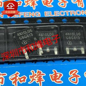 10pcs 2N08L21 IPD30N08S2L-21 TO-252