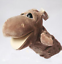1Pc Finger Puppets Cloth Doll Baby Educational Hand Cartoon Animal Plush Toy