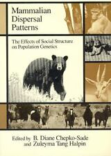 Mammalian Dispersal Patterns: The Effects of Social Structure on Population Gene