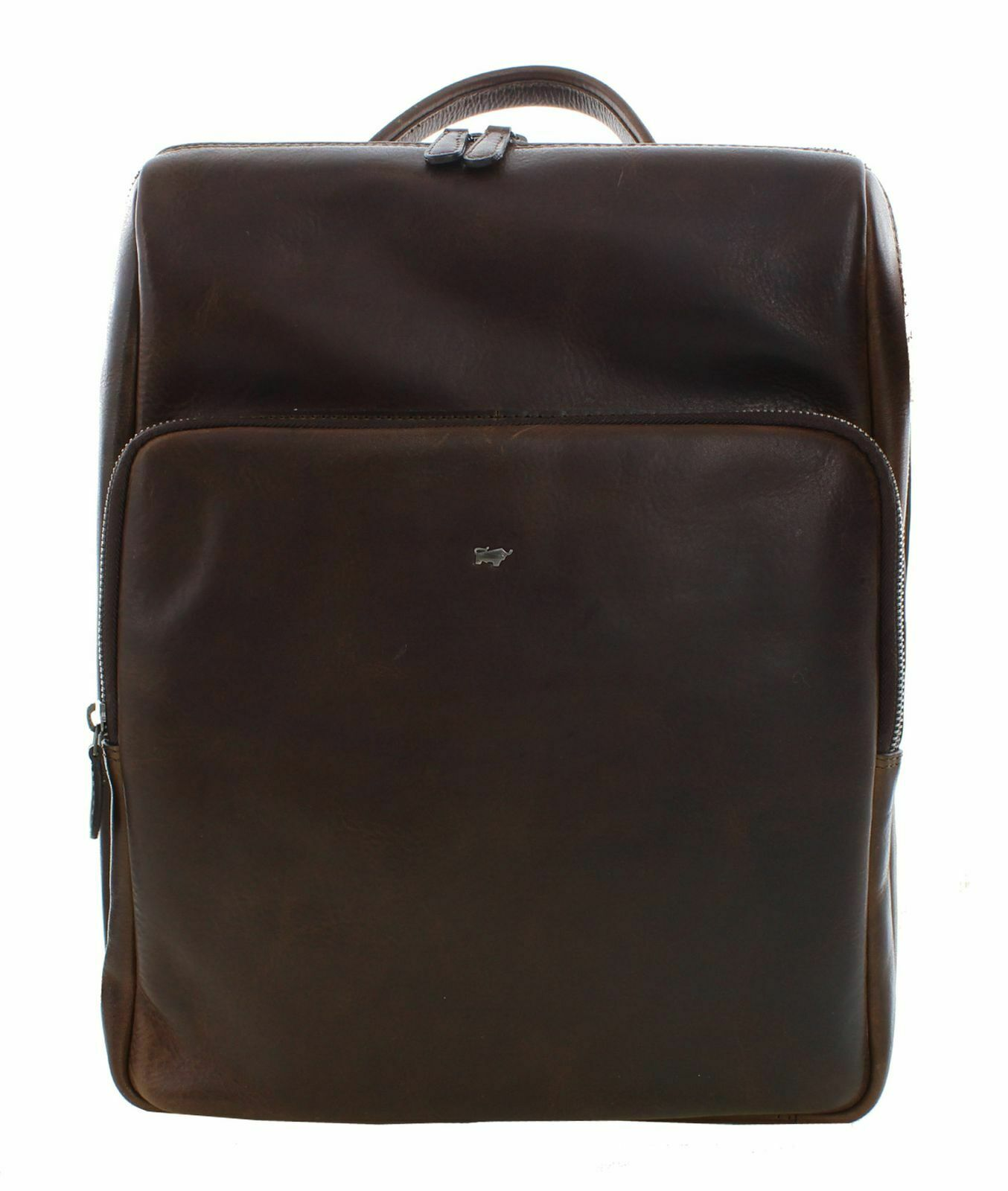 Marronee Büffel Parma Backpack Marronee