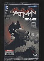 Batman Endgame #36 Comic Loot Crate Exclusive Variant Greg Capullo New/Sealed