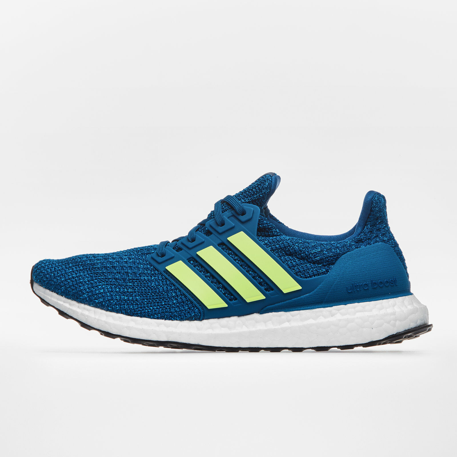 11597250810 Adidas Mens Ultra Boost Running shoes Jogging Footwear Sports Trainers bluee
