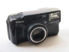 Nikon TWZoom 105 Camera 37-105mm Macro Compact 35mm Camera. Stock No c0912