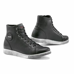 Details zu Ducati Urban 14 TCX Boots halb hohe Schuhe Stiefel Sneaker motorrad half high