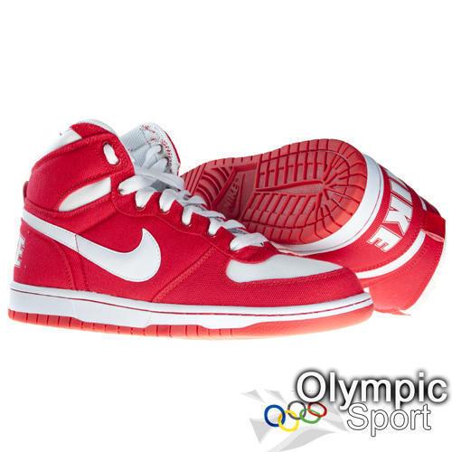 Big Nike Alta Para Unido hombre Zapatillas Reino Unido Para 7.5 58e2ec