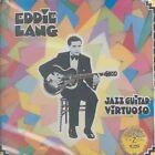 Jazz Guitar Eddie lang CD 1 Disc