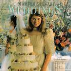 Weddings by Elizabeth B. Hawes and Martha Stewart (1987, Hardcover)