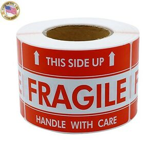 500-Labels-2x3-FRAGILE-This-Side-Up-Shipping-Mailing-Handle-with-Care-Stickers
