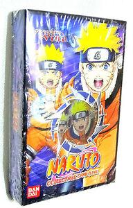 Naruto Trading Card Game Sammlerstück Rampage ternado nahenden Wind 1 Starter