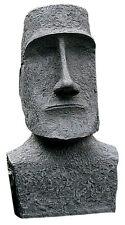 Easter Island Moai Monolith Face Head Statue Sculpture replica reproduction