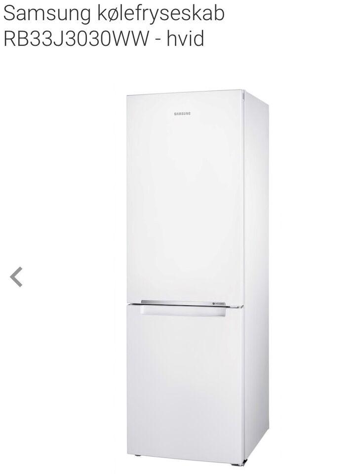 Køle/fryseskab, Samsung