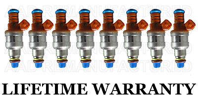 *BEST UPGRADE* OEM Flow Matched DENSO Set Of 8 Fuel Injectors for Ford 5.0L 5.8L