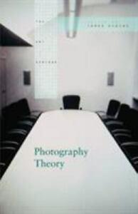 Photography Theory (The Art Seminar), , Good Book
