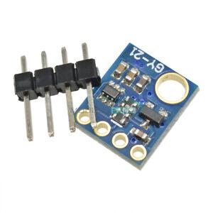 HTU21D-Temperature-amp-Humidity-Sensor-Module-Breakout-Board-Module