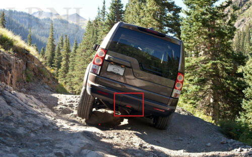 LAND ROVER LR4 DISCOVERY 4 TOW EYE COVER REAR FOR REAR BUMPER GENUINE PART
