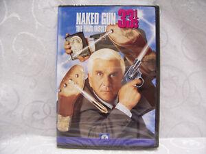 The Naked Gun 33 1/3 The Final Insult Leslie Nielsen