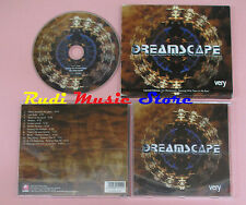 CD DREAMSCAPE Very LIMITED EDITION germany RISING SUN 0082122 RS lp mc dvd