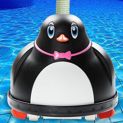 Bodensauger Pinguin Pool Poolroboter Poolrunner Sauger Bodenreiniger 61203 Neu