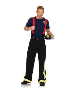 image is loading fire captain mens sexy firefighter halloween costume