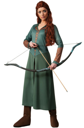 The Hobbit Tauriel Adult Costume