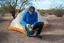 KLYMIT-Static-V2-Sleeping-Camping-Pad-GREEN-Lightweight-BRAND-NEW thumbnail 5
