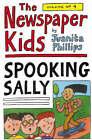 Spooking Sally by Juanita Phillips (Paperback, 1999)