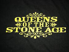 Queens of the Stone Age Vintage T-Shirt nominal R sentirse bien hit del verano Kyuss