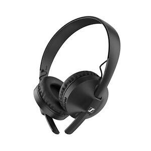 Sennheiser HD250BT Inalámbrico Auriculares Estéreo Sovraurale Dedo Bluetooth 5.0