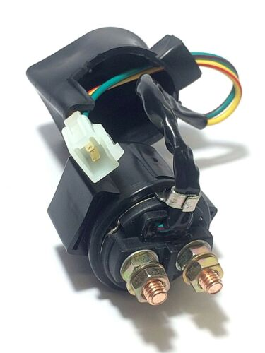 BRAND NEW STARTER RELAY SOLENOID FOR HONDA RINCON 680 TRX680 ATV QUAD 06-11