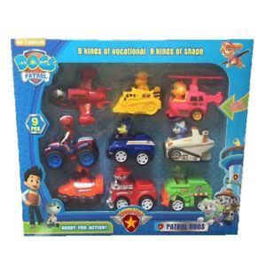 9Pcs-Set-Doll-Puppy-Paw-Patrol-Dog-Movable-Joints-Figure-Patrulla-Canina-Car-Toy