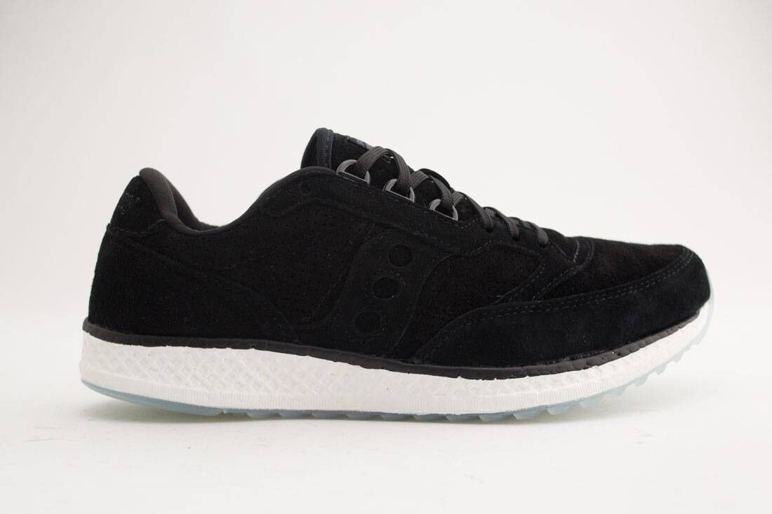 Saucony Men Freedom Runner black S40001-2