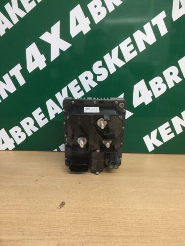 2014 LAND ROVER DISCOVERY RANGE ROVER L494 STOP START MODULE DPLA-14F70-AB