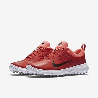 New - Nike Akamai Womens Golf Shoes